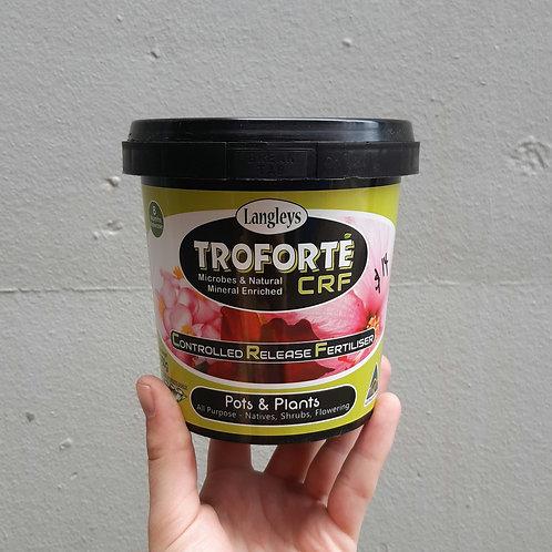 Troforte Controlled Release Fertilizer Pellets 700g
