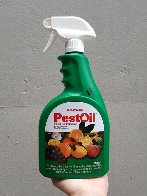 Pest Oil Spray 750ml