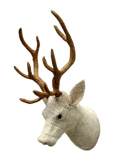 Deer Head Cotton