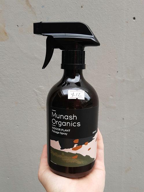 Munash Organics Foliage Spray 500ml