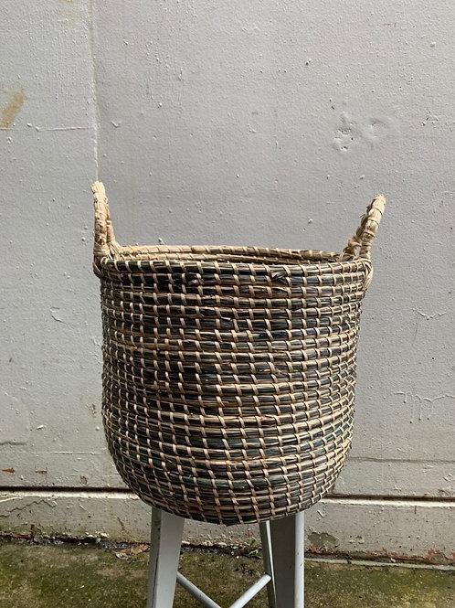 """""""Inartisan"""" Sea grass basket - Large"""