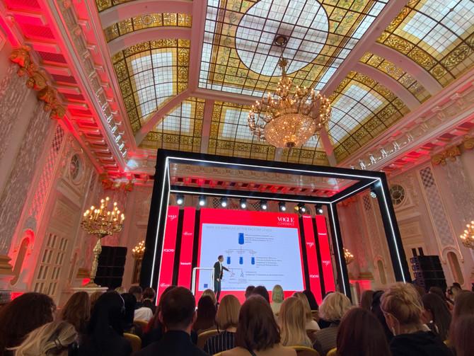 Vogue UA Conference 2019
