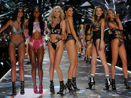 Victoria's Secret shows are officially canceled