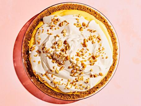Happy Thanksgiving! | Testing Pie Recipes
