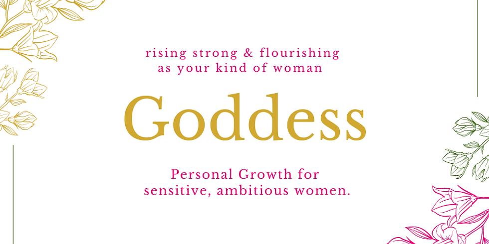 Goddess On Line