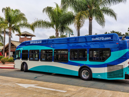 Move Carlsbad Campaign Makes Transit Accessible
