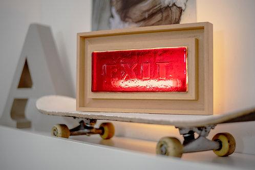 EXIT Lampe à poser