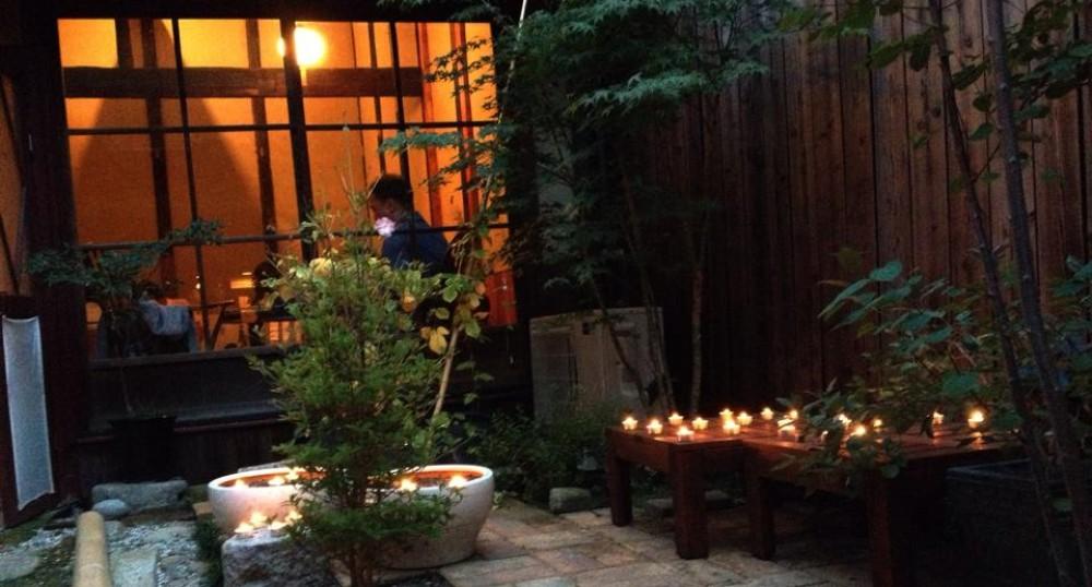 日本酒の会 2014年9月23日