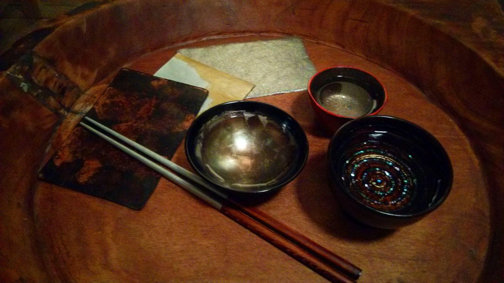 日本酒を愉しむ会2014年11月29日