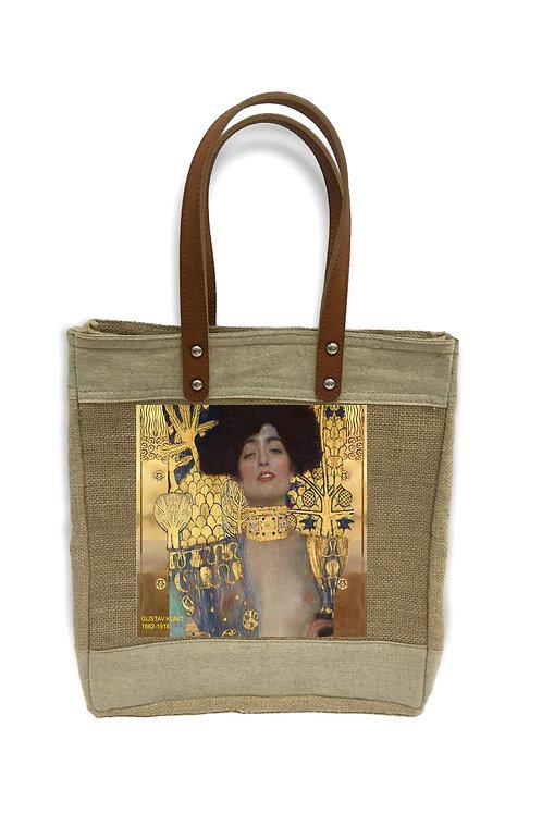Judith by Gustav Klimt