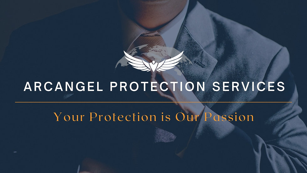 Arcangel Protection Services