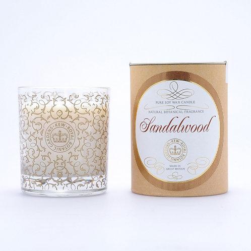 Royal Kew Sandlewood Candle