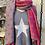 Thumbnail: Reversible Star Scarf