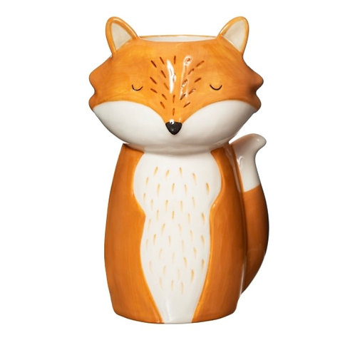 Finlay Fox Vase