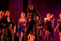 BRING IT ON: THE MUSICAL, Spring 2019