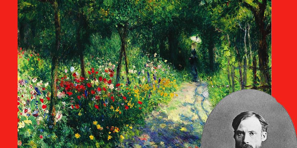 Paint & Sip- Auguste Renoir