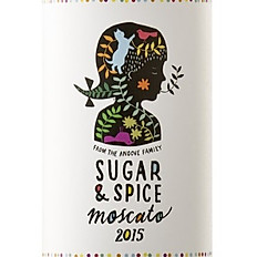 Sugar & Spice Moscato