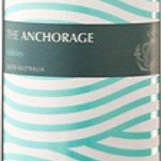 The Anchorage Bubbles