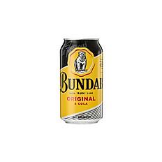Bundaberg Rum & Cola