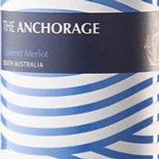 The Anchorage Cabernet Merlot
