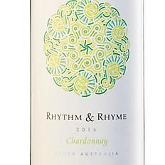Rythm &  Rhyme Chardonnay