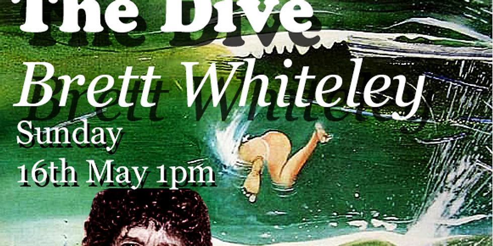 Paint & Sip- Brett Whiteley The Dive