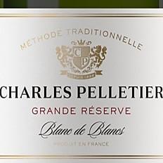 Charles Pelletier Blanc De Blanc