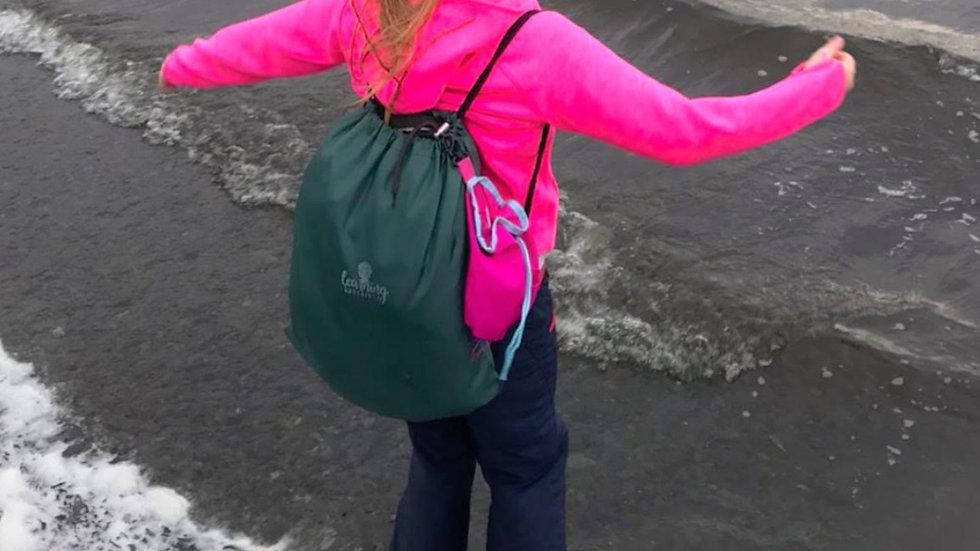 Outdoor explorer bag
