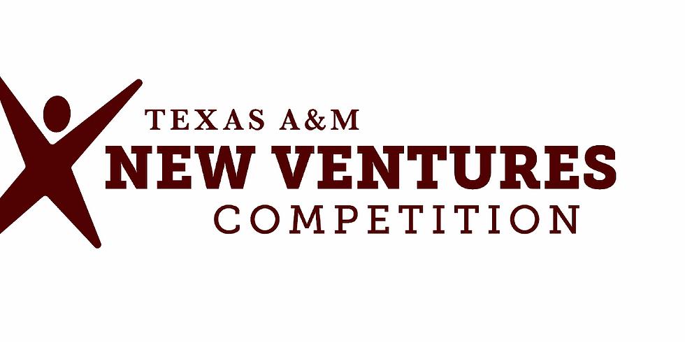 5th Annual Texas A&M New Ventures Competition