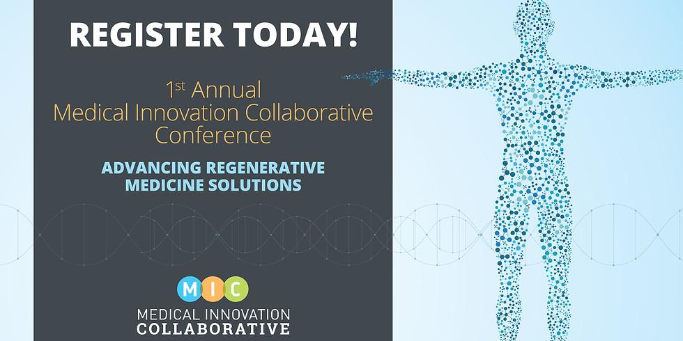 1st Annual Regenerative Medicine Conference