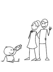 parents, enfants, famille, vidéo, lorraine, méthodologie , films