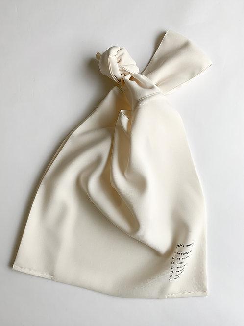 memorial bag