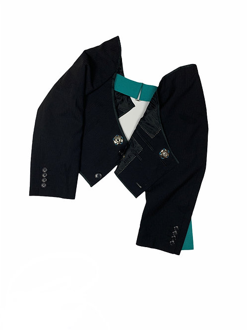 PARTS jacket01 sleeve 3001