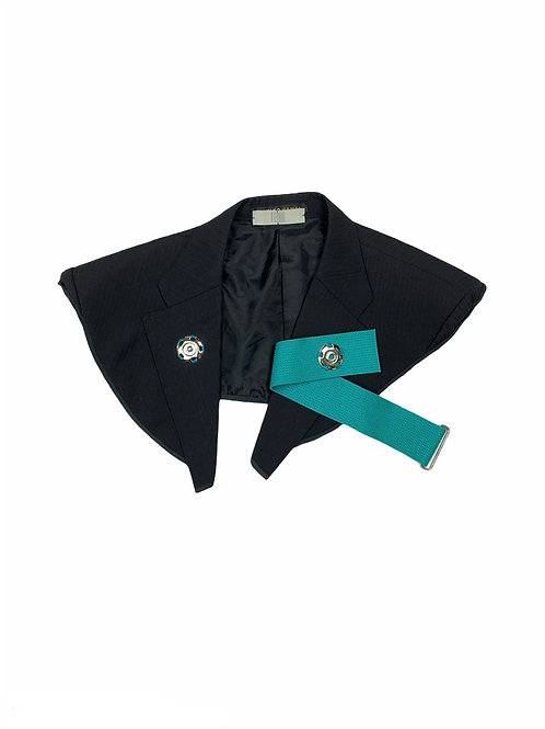 PARTS jacket01 collar 3001