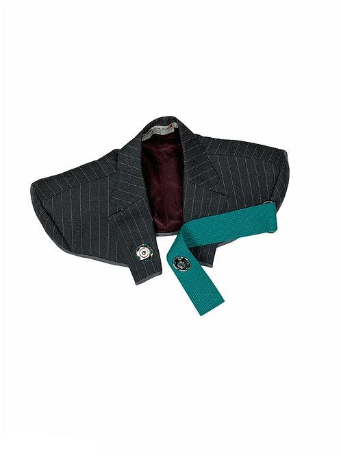 PARTS jacket05 collar 3011