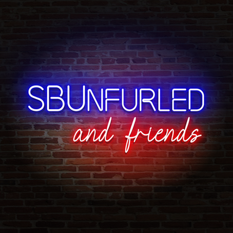 SBUnfurled and Friends Episode 18: Bonnies Scoop the Spiders