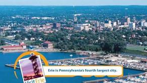 Gannonfest 2019: Dreary Erie