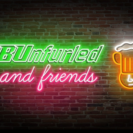 SBUnfurled and Friends Episode 2: Stone Cold Beer Hat Man