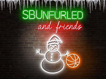 SBUnfurled and Friends Episode 17: Airing of Grievances About SUNY-Amherst