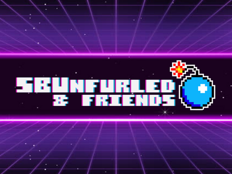 SBUnfurled and Friends Episode 4: 80s Weekend with Woj