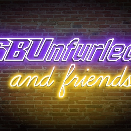 Introducing the SBUnfurled and Friends Podcast!