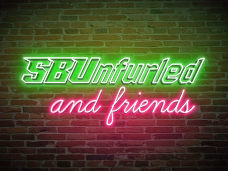 SBUnfurled and Friends Episode 20: St. Dunkaventure