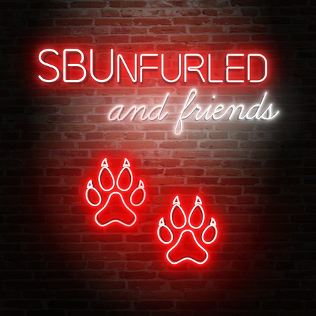 SBUnfurled and Friends Episode 24: The Cats' Pause