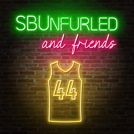 SBUnfurled and Friends Episode 15: Office Hours with The Professor