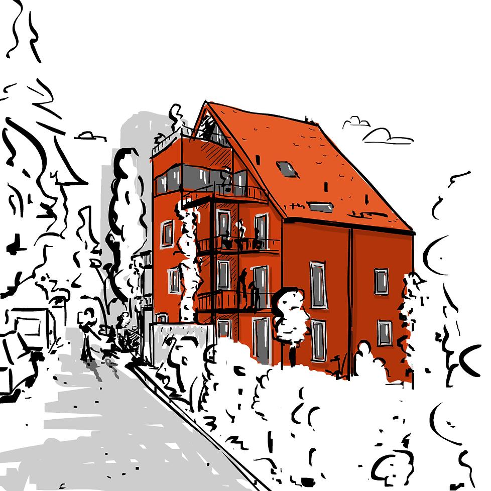 Rotes Haus Bregenz