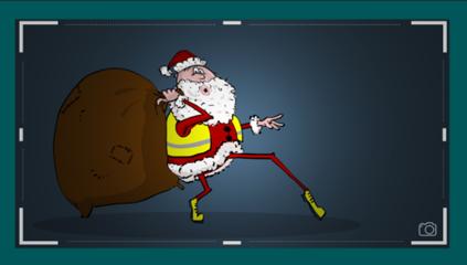 HSE Christmasmovie