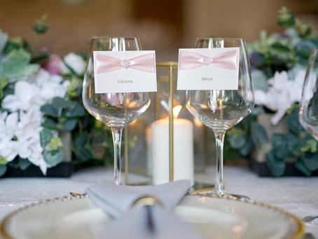 Nutfield Priory Wedding Photoshoot