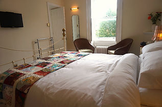 Bed and breakfast, Ruthin