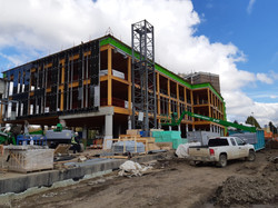 Canada Commercial Building