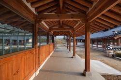 고산윤선도유물전시관-금성건축 2008